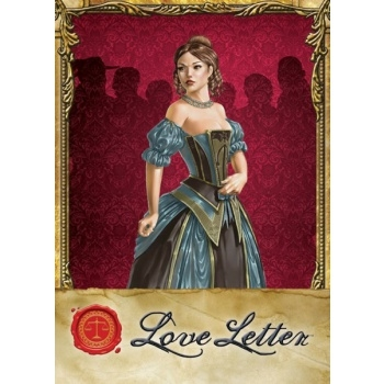 Love Letter - Party Game