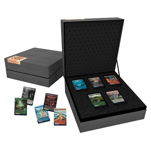 Magic the Gathering - Secret Lair - Ultimate Edition 2 - Grey Box