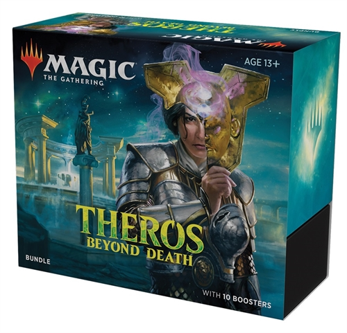 Theros Beyond Death - Bundle - Magic the Gathering