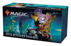 Theros Beyond Death - Deckbuilders Toolkit - Magic the Gathering