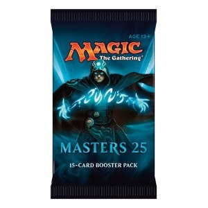 Masters 25 - Booster pakke - Magic the Gathering