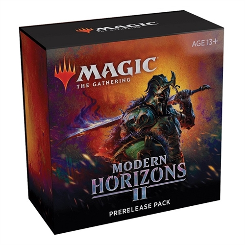 Magic the Gathering Modern Horizons 2 - Prerelease Pack