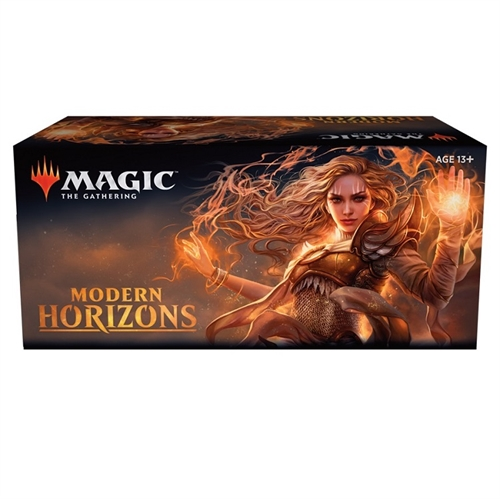 Mordern Horizons - Booster Box Display (36 Booster Pakker) - Magic the Gathering