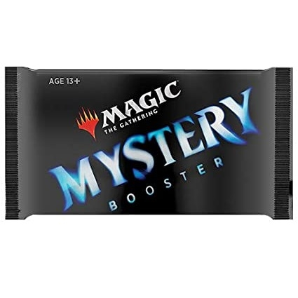 Mystery Booster Pakker - Magic the Gathering
