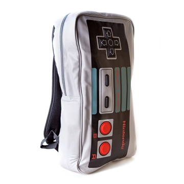 NES Controller Backpack