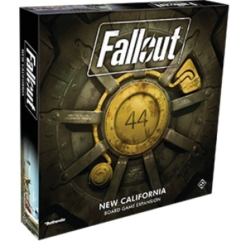 New California - Fallout udvidelse