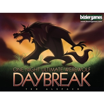 One Night - Ultimate Werewolf Daybreak