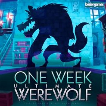 One Week Ultimate Werewolf - Party Game