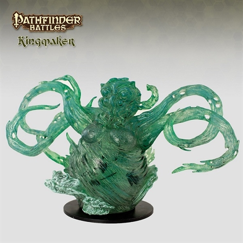 Pathfinder Battles - Kingmaker - Huge Water Elemental