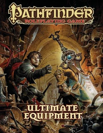 Pathfinder RPG - Ultimate Equipment (2.sortering)