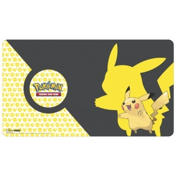 Pikachu 2019 Pokemon Play Mat