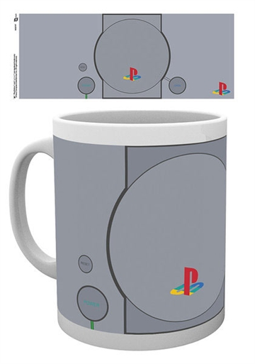Playstation 1 - krus