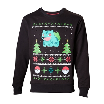 Pokémon - Bulbasaur - Julesweater