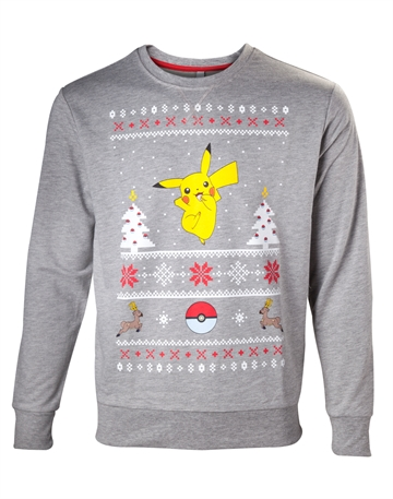 Pokemon - Pikachu -  Julesweater