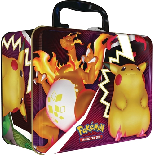 Pokemon Collector Chest (Fall 2020) - Pokemon kort