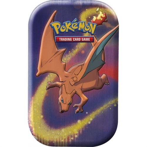 Pokemon kort - Kanto Power Mini Tin - Charizard
