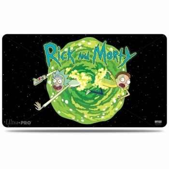 Rick and Morty V2 - Playmat