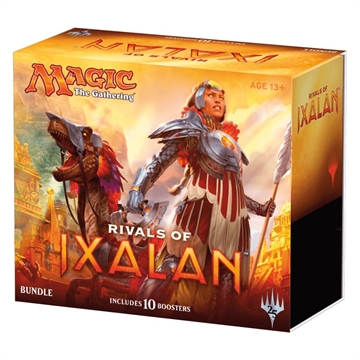 Rivals of Ixalan - Bundle - Magic the Gathering