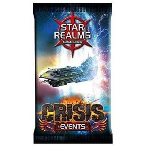 Star Realms - Crisis Event