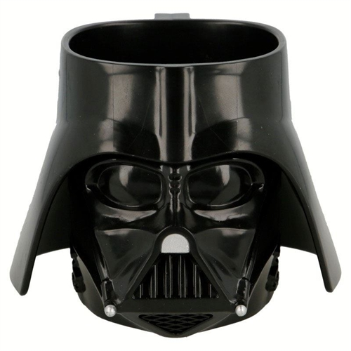 Star Wars - 3D Darth Vader - Krus