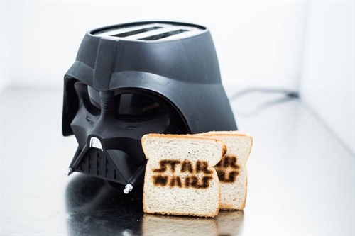 Star Wars - Darth Vader - Toaster