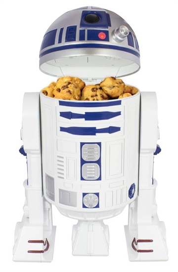 Star Wars - R2-D2 with Sound - Cookie Jar