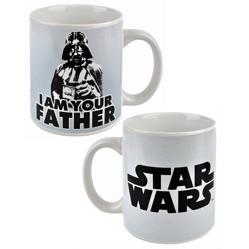 Star Wars Darth Vader - I am your Father - krus