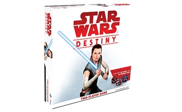 Star Wars Destiny - 2 player game - Limited