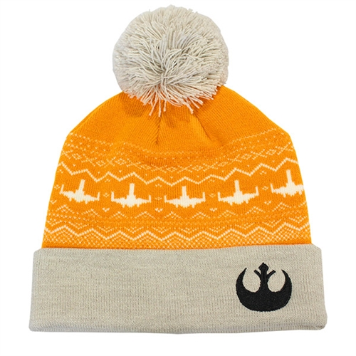 Star Wars Rebel Alliance - Hue
