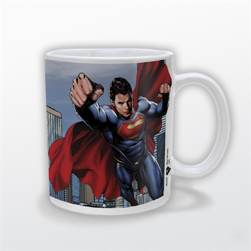 Superman - Man Of Steel - Krus