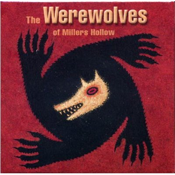 The Werewolves of Millers Hollow - Brætspil