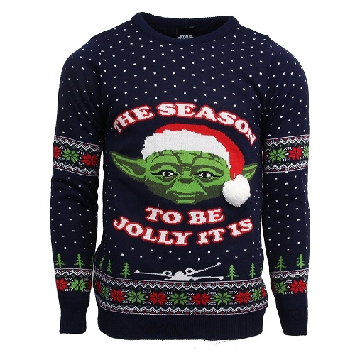 Star Wars Yoda - Julesweater