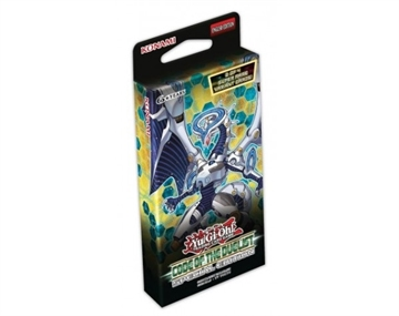 Yu-Gi-Uh! kort -  Code of the Duelist - Special Edition Booster Pakke