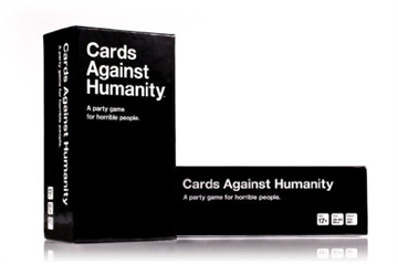 Cards Against Humanity (Inernational edition V2.0)