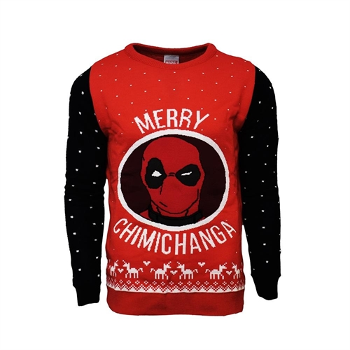 Deadpool - Julesweater