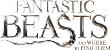 Fantastic Beasts and where to find them - Harry Potter - Logo - Epic Panda