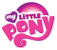 My Little Pony - Friendship is Magic - Logo - Pink - Epic Panda