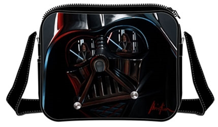 Star Wars - Darth Vader Reflektion Skuldertaske